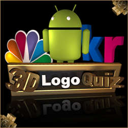 3D Logo Quiz answers