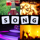 4 pics 1 song answers Windows Phone