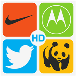 Amazing Logo Quiz HD answers