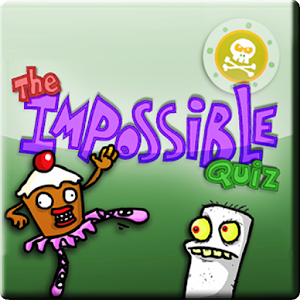 Impossible Quiz answers