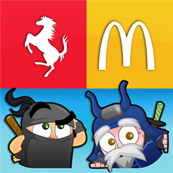 Logo Quiz Ninja answers