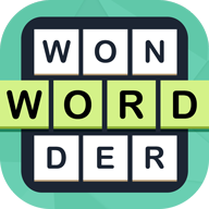 Wonder Word answers