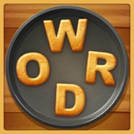 Word Cookies Solution