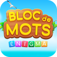 Bloc de Mots Solution
