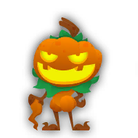 WordBrain Calabaza