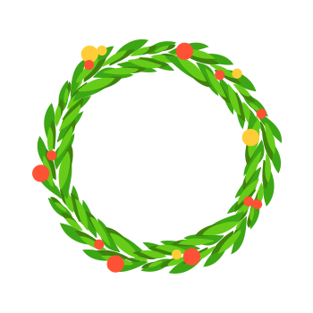 Word Blast Wreath answers