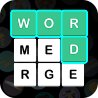 Word Merge answers