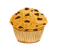 Word Bakery Pecan Muffin answers