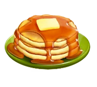 Word Bakery Corn Pancake answers