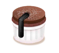 Word Bakery Chocolate Souffle answers