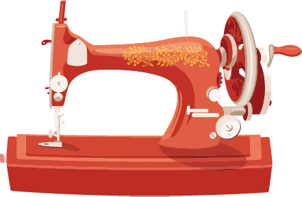Word Craft Inventions SEWING MACHINE answers