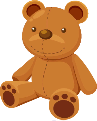Word Craft Inventions TEDDY BEAR answers