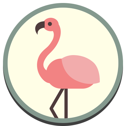 Word Jungle FLAMINGO answers