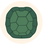 Word Legend Hexa MOCK TURTLE answers
