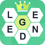 Word Legend Hexa answers