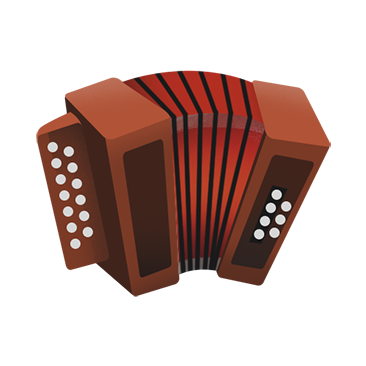 Worddle ACCORDION answers