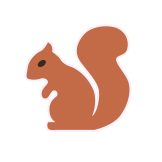 Word Spark Hexa SQUIRREL answers