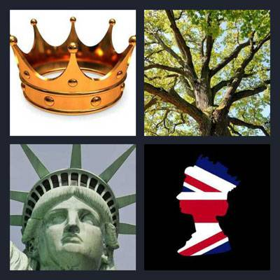 4 Pics 1 Word level 19 answers