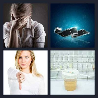 4 Pics 1 Word level 9 answers