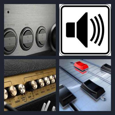 4 pics 1 word answers 6 letters level 443 volume expocarfo Choice Image